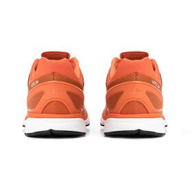 Craft V175 Lite Shoes Men Orange Sun/White